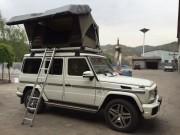 Benz奔驰系列车顶帐篷