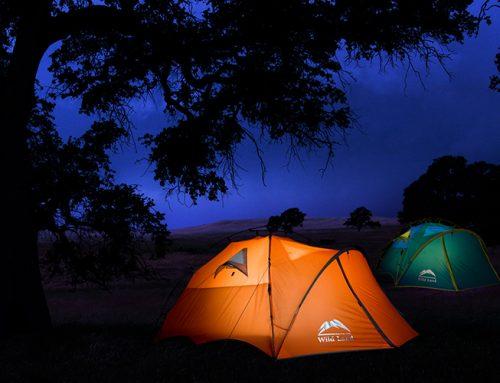 在不同季节和环境下 您的帐篷应如何使用