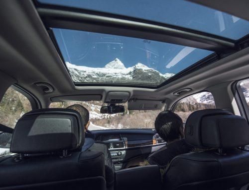 在户外|旅行睡在车里是激情还是险情?